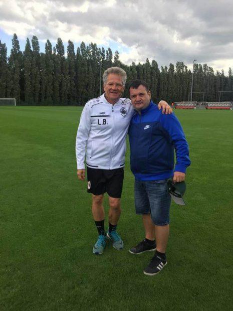"""De la Anvers, Loți Boloni face o radiografie aspră asupra fotbalului românesc: """"M-a bucurat eliminarea CFR-ului! Prostia se plătește"""". Oferta de la FCSB, cine a fost cel mai bun manager din fotbal și cum putem renaște: """"Muncă, nu lăbărie!"""""""