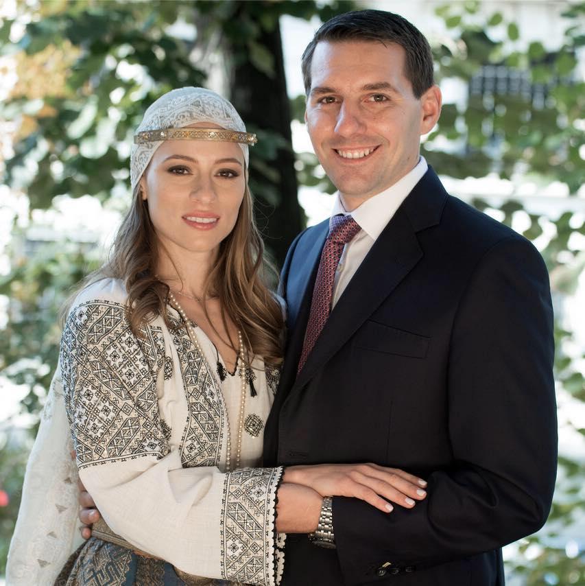 Unde va fi Principesa Margareta în ziua nunții lui Nicolae cu Alina Binder. Nu doar că nu participă la eveniment, nici în țară nu se află