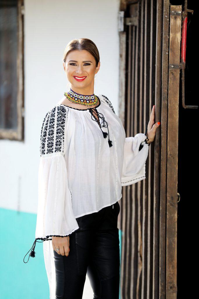 Anamaria Prodan vrea să fie mamă de gemeni