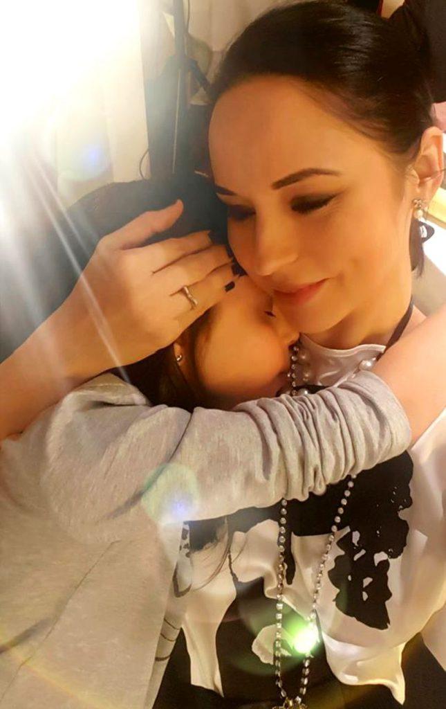 Cât plătește Andreea Marin pentru școala fiicei ei. Dă mii de euro pe an