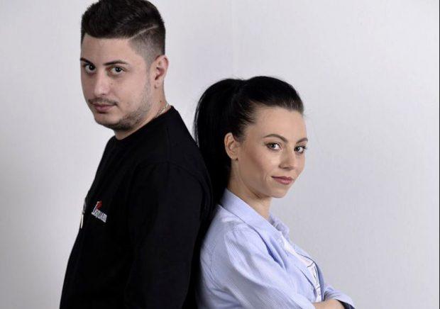 Cati și Razvan