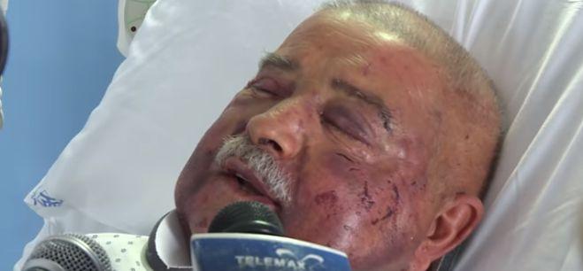 """Chirurgul italian torturat de români: """"Eram convins că ne omoară"""". Ce reacție ar avea dacă i-ar întâlni pe atacatori"""