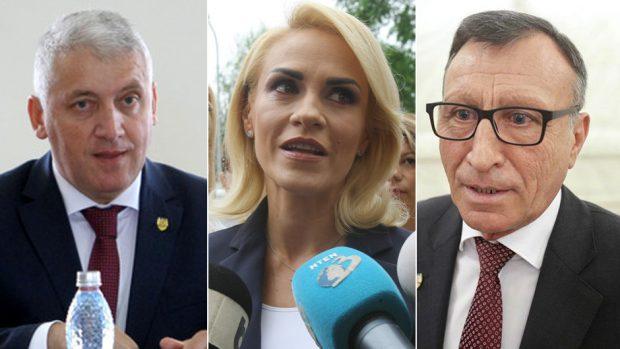 UPDATE/ Răsturnare de situație la PSD. Partidul, vot zdrobitor pentru susținerea lui Liviu Dragnea