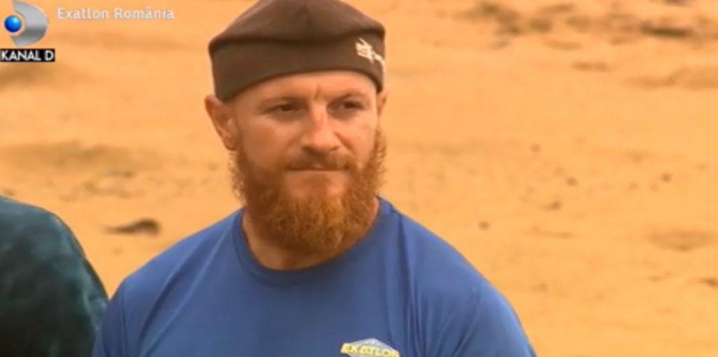 """Ce au declarat Războinicii înainte de jocul pentru medalie de la Exatlon. """"Nu mă simt amenințat"""""""