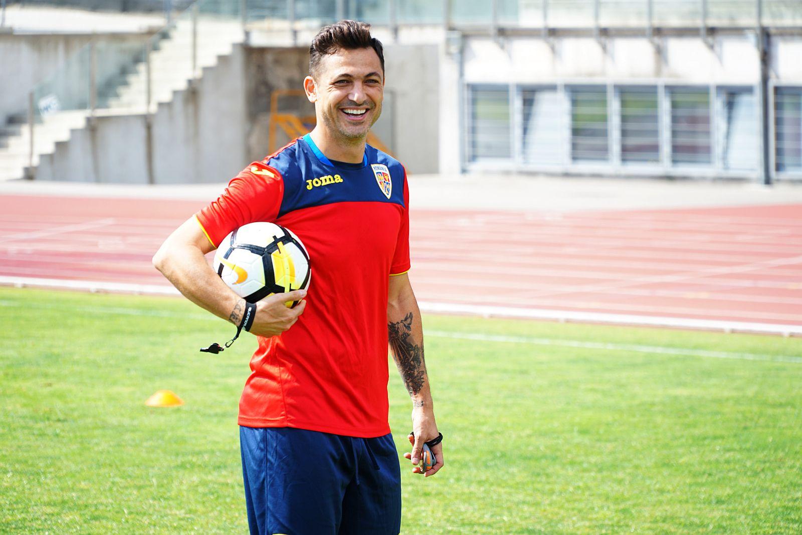 România U21 - Bosnia U21 2-0, preliminariile CE 2019. Tricolorii, 90% calificați. Reacția lui Mirel Rădoi