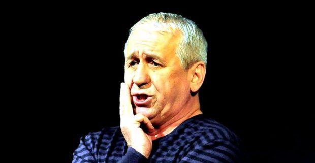 George Mihăiță, pe scenă