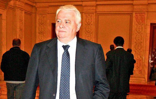 Fiul lui Viorel Hrebenciuc a fost numit în Consiliul de Administrație al Biofarm. Andrei Hrebenciuc este implicat într-un dosar de corupție