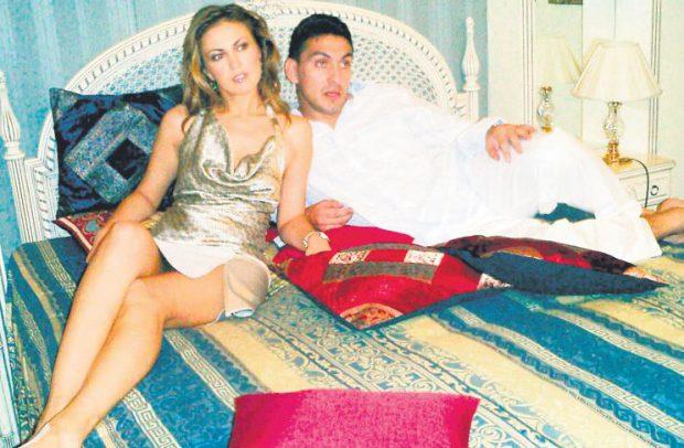 """Divorțurile """"Generației de Aur"""". Răducioiu, ultimul intrat în club. Pe un fost internațional, despărțirea l-a aruncat în patima băuturii"""