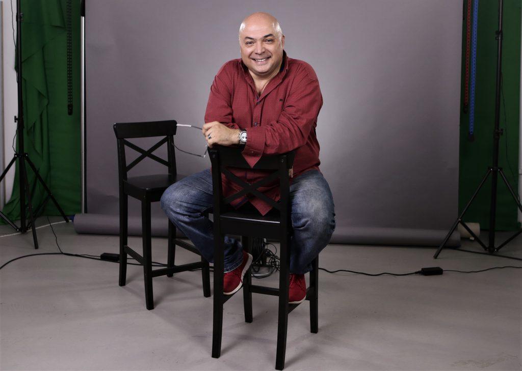 Constantin Zamfirescu a rămas cu sechele după protestele din 10 august