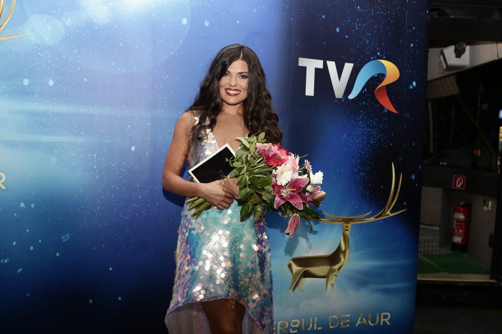 Cariera Paulei Seling s-a schimbat după câștigarea trofeului Cerbul de Aur