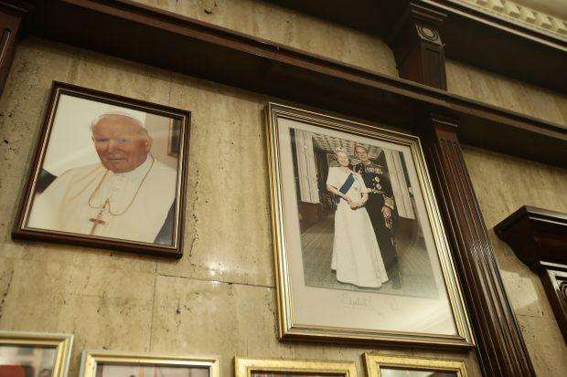 CORESPONDENȚĂ DIN BUDAPESTA/ Am fost în restaurantul unde va avea loc nunta lui Borcea. Ospătarii fac repetiții, oaspeții vor fi întâmpinați cu urări în limba română! FOTO&VIDEO