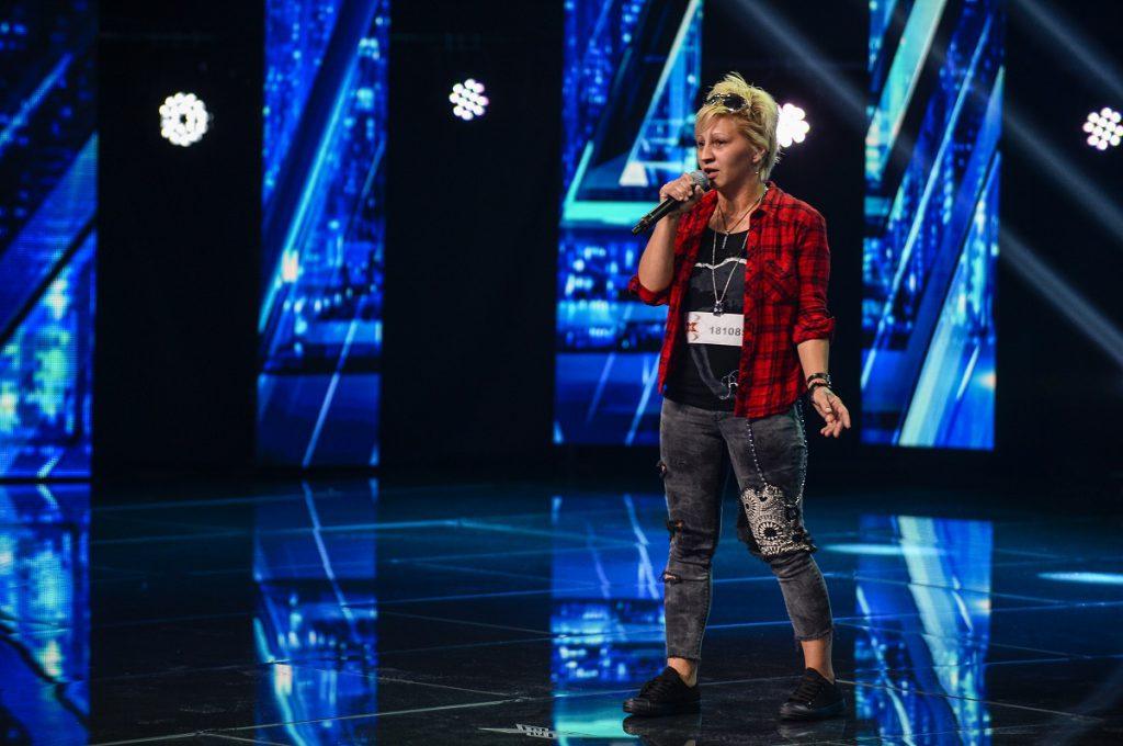 """Carla`s Dreams, impresionat de concurent de 14 ani. """"Ai toate calitățile necesare pentru a ajunge în finala X Factor de anul acesta"""""""