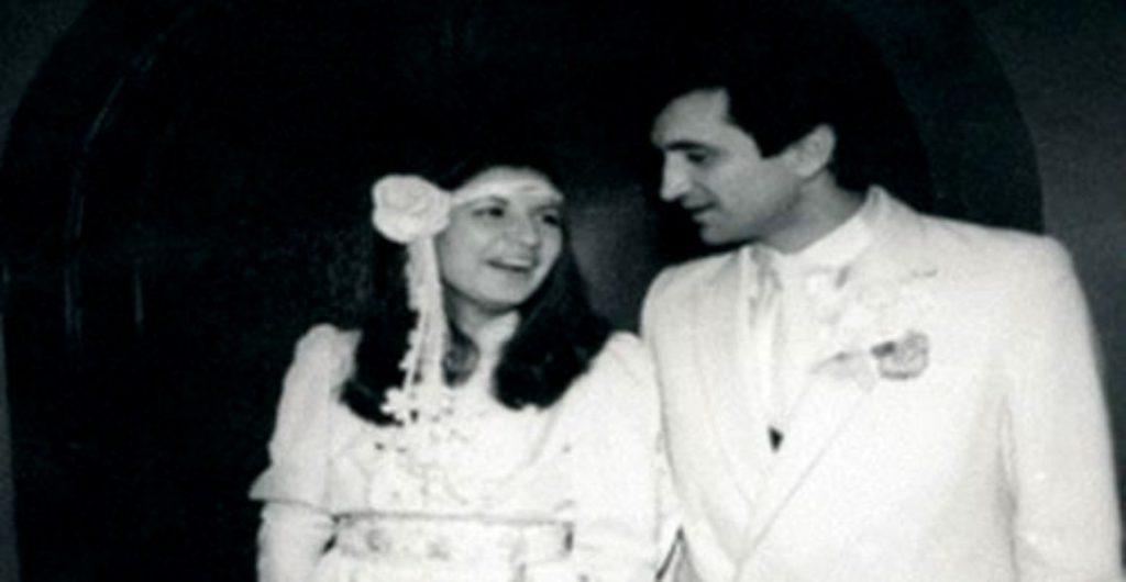 """Magda Catone, mărturisire la șase ani de la moartea lui Șerban Ionescu. """"Am senzația că e cu mine"""""""