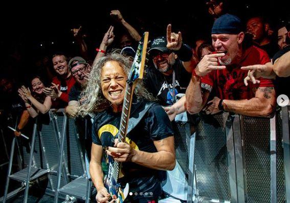 Biletele pentru concertul Metallica din 14 august 2019 au fost scoase la vânzare și se dau ca pâinea caldă. Cât costă