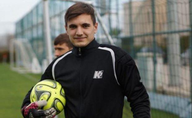 Portarul Radu Mîțu, ginerele căruia un coleg i-a stricat nunta