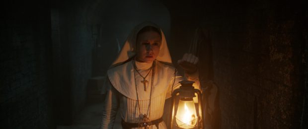 Călugăriţa: Misterul de la Mânăstire