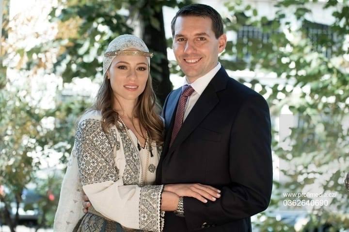 Mesajul sopranei Angela Gheorghiu pentru principele Nicolae în ziua nunții. Motivul pentru care arista nu a venit la eveniment