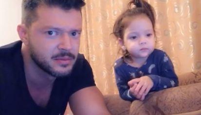 Înregistrarea care o dă de gol pe Bianca Drăgușanu. Victor Slav apare în filmuleț | VIDEO