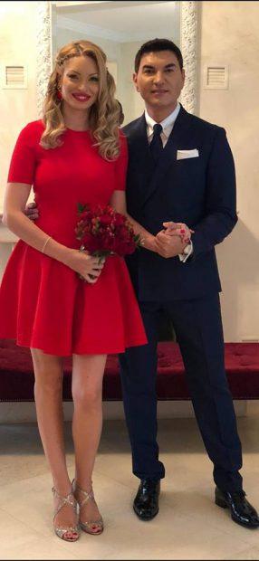 Cristi Borcea îi ia afacerile Mihaelei și i le dă Valentinei! Prima soție, scoasă din schemă