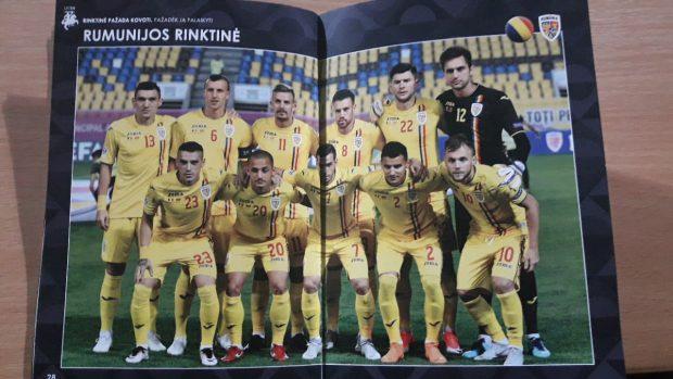 Lituania - România 1-2, în Liga Națiunilor la fotbal. Dramatism la Vilnius: tricolorii - egalați în minutul 89, învingători în prelungiri! Succes Serbia | VIDEO