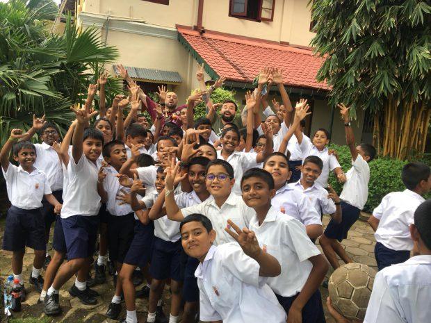 elevi Sri Lanka