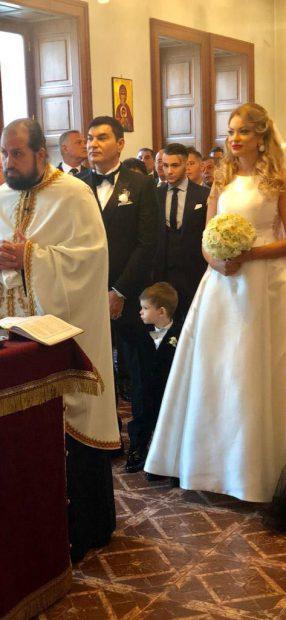 EXCLUSIV/Aroganțe și extravaganțe la Budapesta! Trabucuri din rezerva lui Fidel Castro la nunta de 100.000 de euro a lui Borcea
