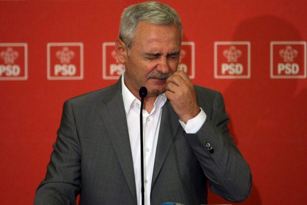 """Primarul PSD al Brăilei, mesaj tranşant, după alegerile europarlamentare: """"Liviu Dragnea demisia!!!"""""""