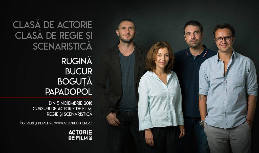 """Dragoș Bucur vine la """"Interviurile Libertatea"""""""