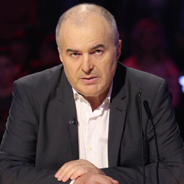 """Mesajul lui Florin Călinescu, după moartea lui Ilie Balaci. """"Of, Doamne…!"""""""