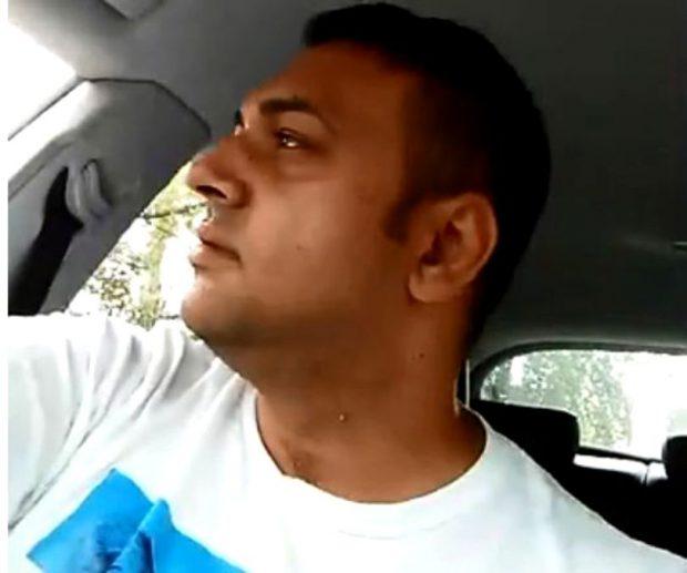 Florin Muntean, șoferul de 31 de ani vinovat de tragedia în care a murit Teodora