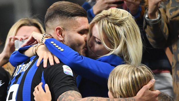 Inter Milano a câștigat dramatic Derby della Madonnina. Icardi și sărutul care ucide! Rezultatele din Serie A |