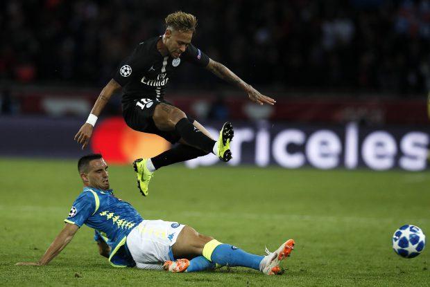 Cine e noua iubită a lui Neymar | FOTO