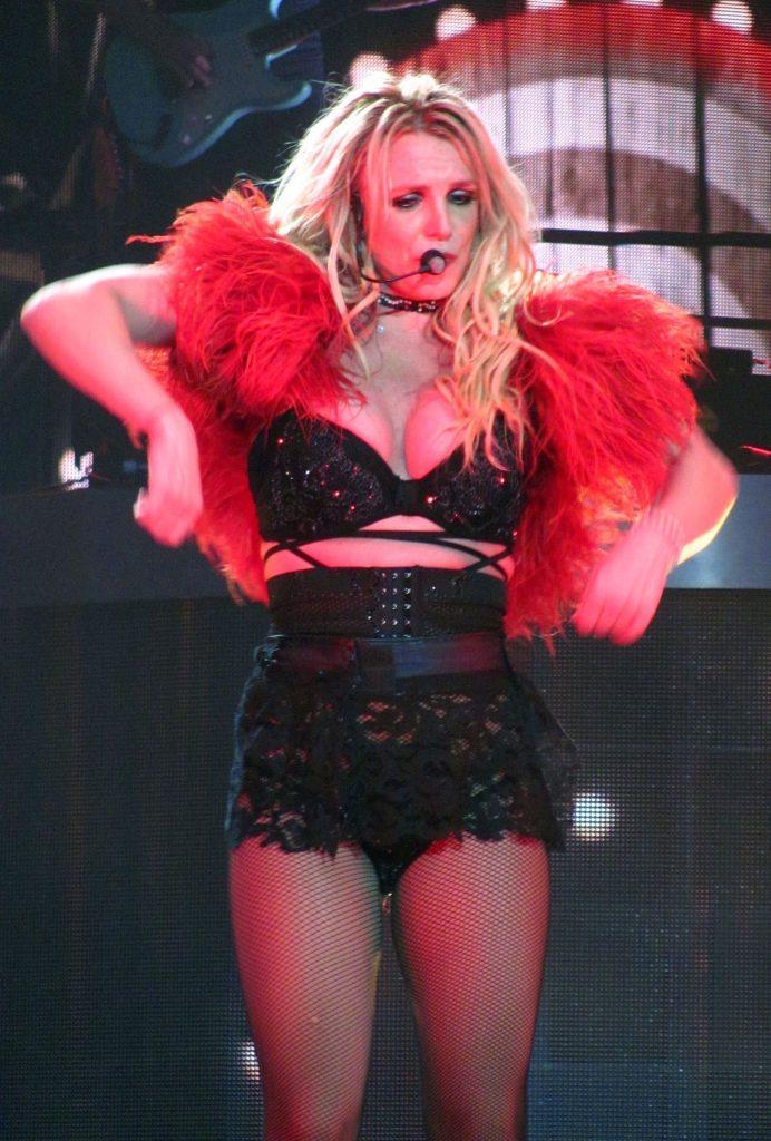 Britney Spears, plătită regește în Las Vegas. Ia 507.000 de dolari pentru un concert