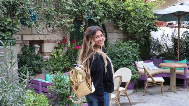 Lora a fost gonită din Turcia de uraganul Zorba