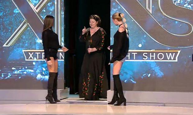 Rita Mureșan s-a îngrășat enorm, depășind chiar suta de kilograme. Cum arată acum fosta Miss România