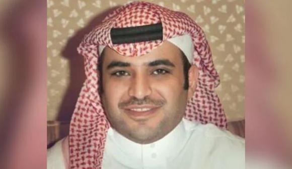 Saud al-Qahtani, consilier de rang înalt de la curtea regală a Riadului