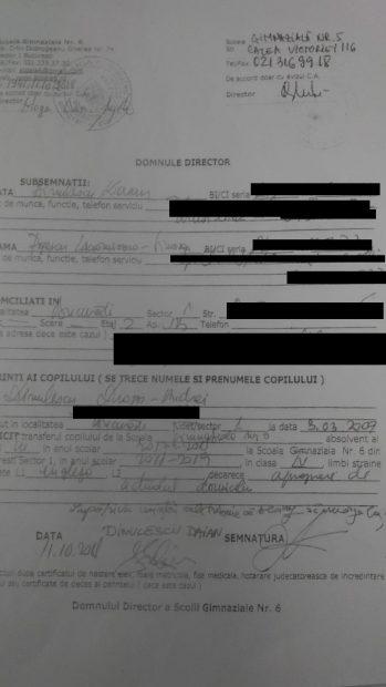 """Copilul care și-a ucis bunica, refuzat la a treia şcoală. Părinţii nu-l vor în clasă şi acuză nereguli ale Inspectoratului Şcolar: """"Nu discriminăm, dar e periculos"""""""