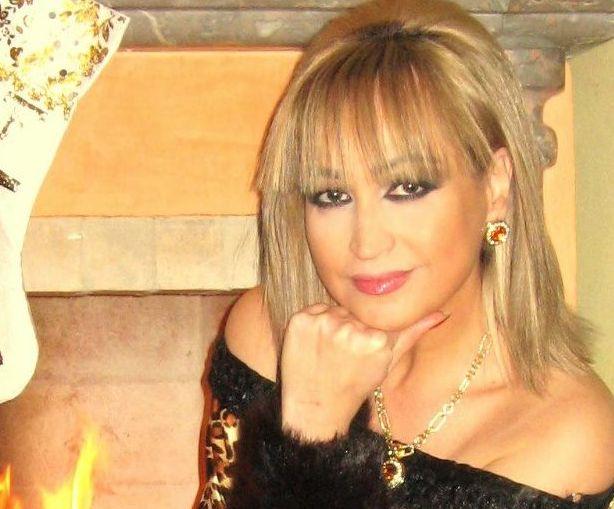 Simona Florescu, declarație de dragoste uluitoare pentru Ion Dichiseanu.