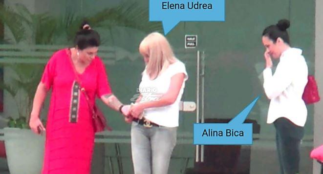 Elena Udrea și Alina Bica, arestate pentru două luni în Costa Rica