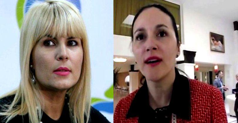 """Declarația lui Cristian Tudor Popescu după ce Elena Udrea și Alina Bica au fost reținute în Costa Rica. """"Greșeala lor a fost că au plecat din România"""""""