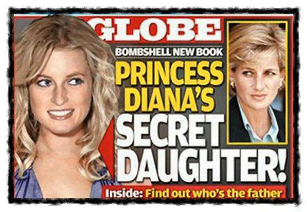 FOTO | Prințesa Diana ar fi avut o fiică pe care familia regală ar fi ascuns-o de ochii lumii. Cum ar arăta tânăra