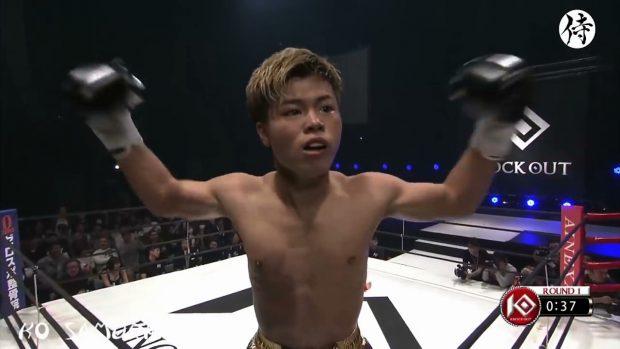 Floyd Mayweather și-a anunțat revenirea în ring. Va lupta de Revelion împotriva luptătorului de kickbowing Tenshin Nasukawa