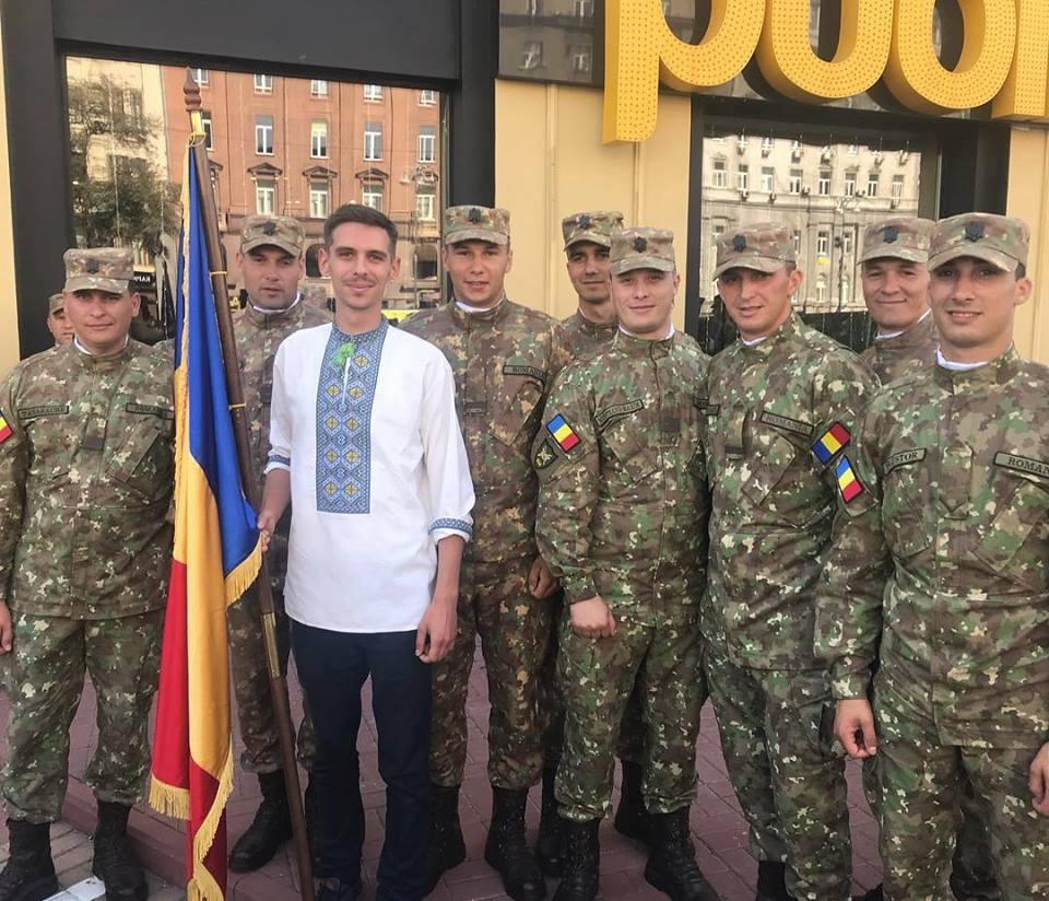 """EXCLUSIV. Românul care e vicepreședintele unei organizații mondiale de ucraineni transmite pentru Libertatea chiar din Parlamentul Ucrainei: """"Armata se mobilizează deja, toată lumea e confuză"""". Ce se întâmplă dacă trece legea marțială"""