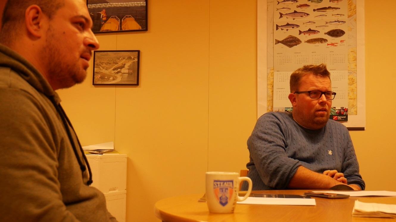 VIDEO / Drumul peștelui din Norvegia până la restaurantul Ikea din România. Salarii de la 2.000-4.000 de euro și, bonus, respect