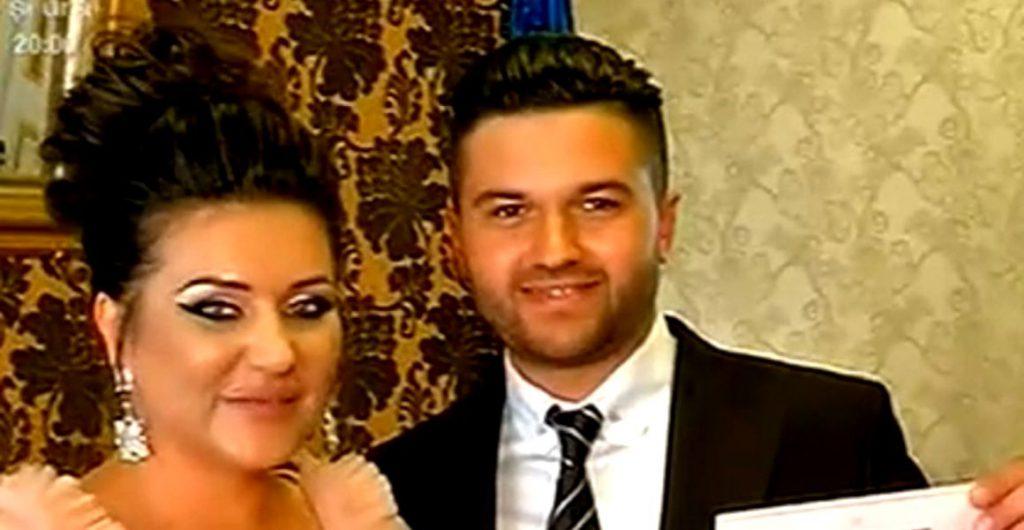 Probleme grave pentru Bianca Rus la o lună de la nuntă. Soțul i-ar fi furat aurul și ar fi bătut-o
