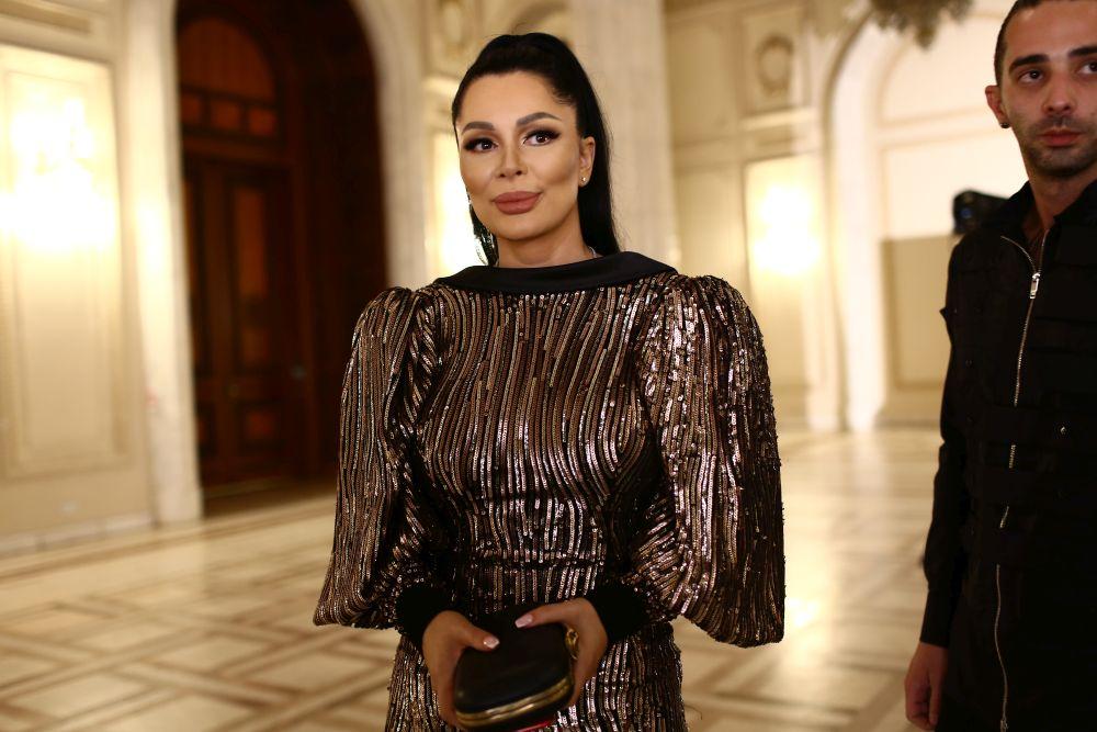 Brigitte Năstase face tratament ca să rămână gravidă cu noul ei soț