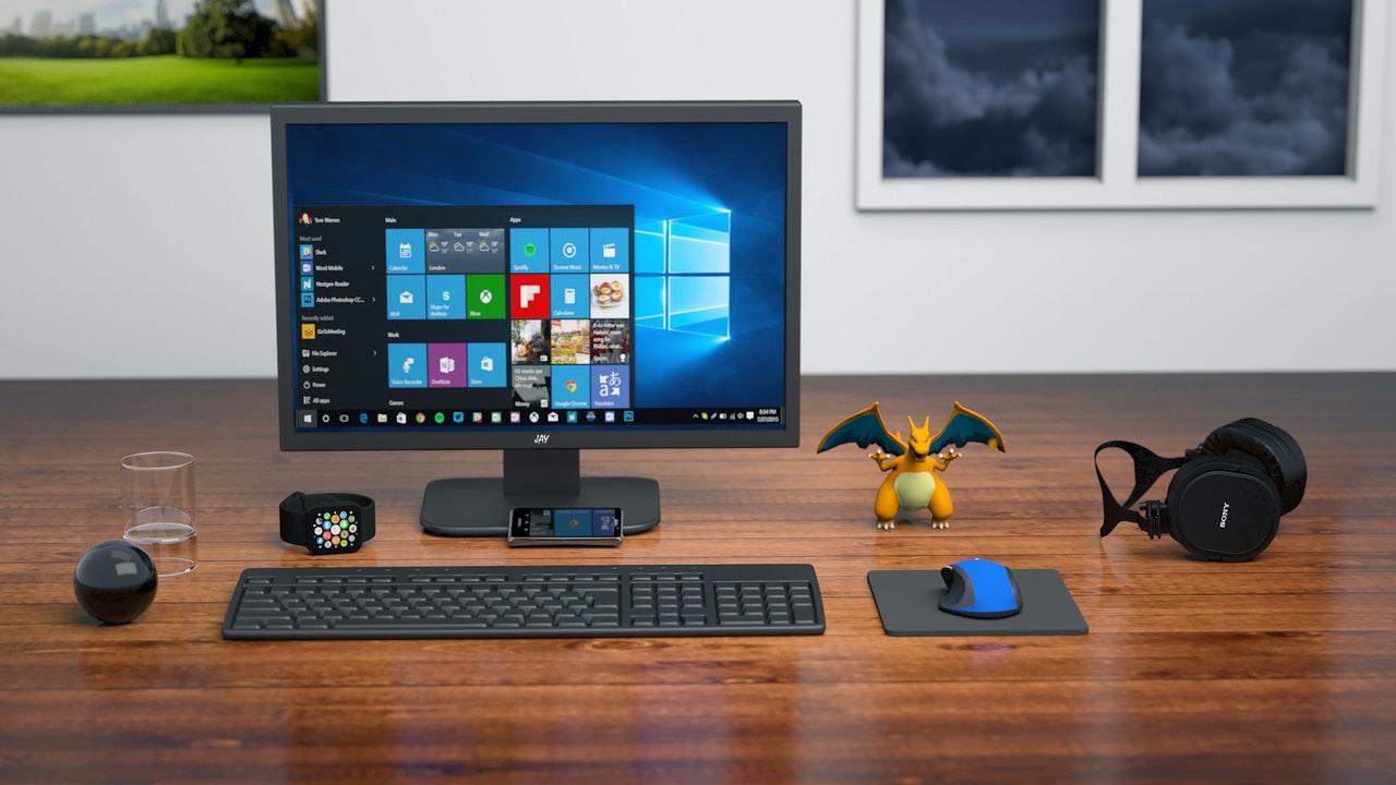Ministerul Finanțelor achiziționează computere cu Windows 10