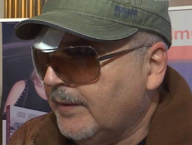 Actorul Eugen Cristea a fost operat. Care este starea lui acum