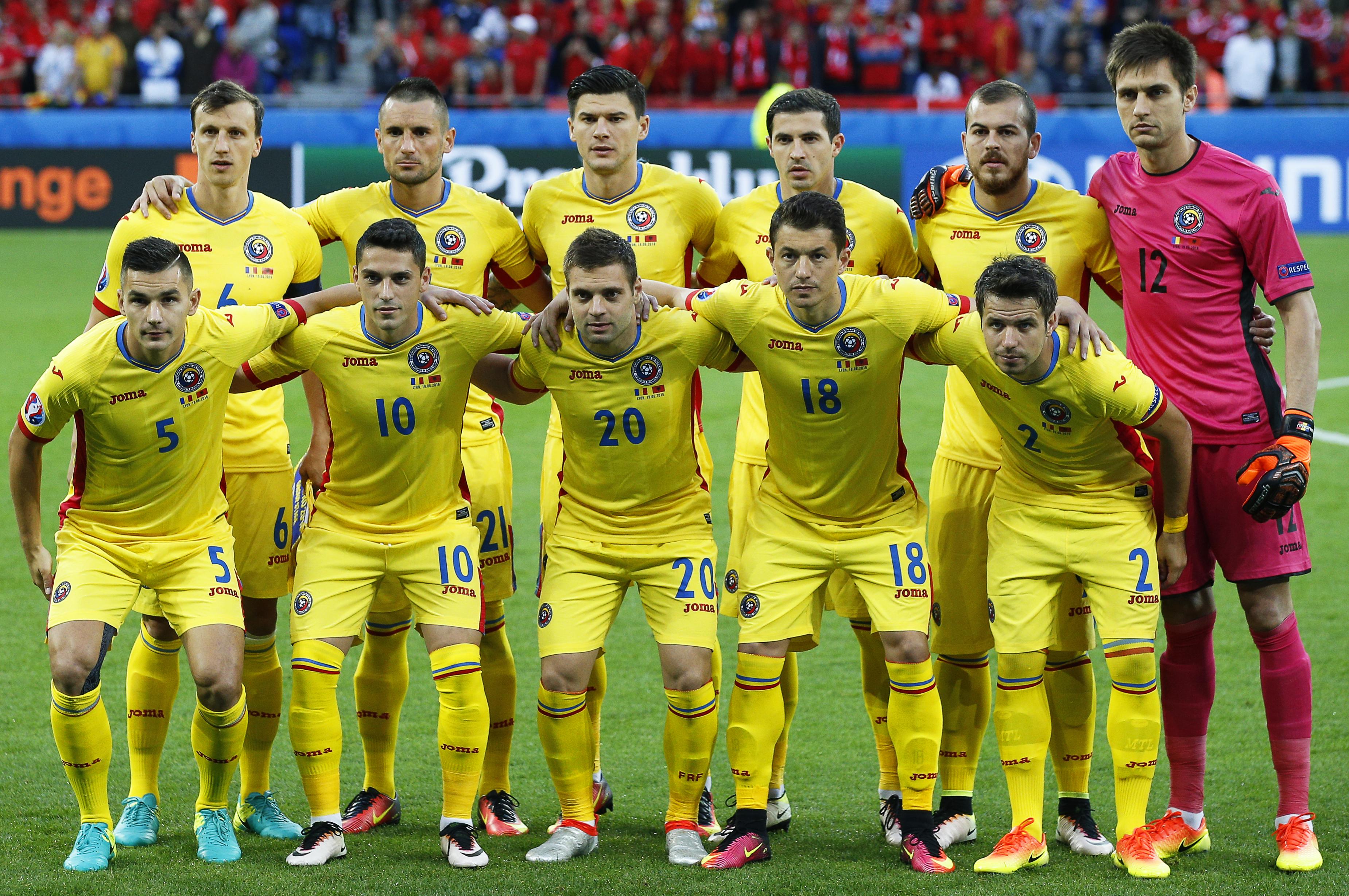 Picaj istoric! Naționala de fotbal a României va fi în urna a 4-a la tragerea pentru preliminariile Euro 2020