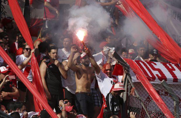 Boca Juniors – River Plate, finala din Copa Libertadores 2018. Argentinienii i-au eliminat pe brazilieni, în semifinale